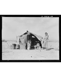 This Family Without Food and Work About ... by Library of Congress