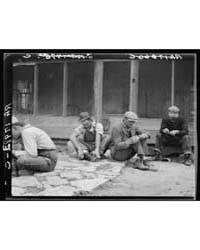 Texas Tenant Farmers Who Have Been Displ... by Library of Congress