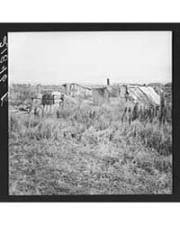 Living Conditions of Migrant Potato Pick... by Library of Congress