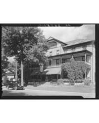 Hyde Park Inn, Hyde Park, Vermont, Photo... by Library of Congress