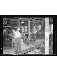 Veneer Wood Mill Morrisville, Vermont, P... by Library of Congress