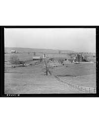 Farmland Alleghany County, Virginia, Pho... by Library of Congress