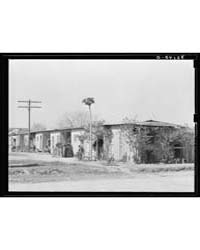 Type of Mexican Housing, Alamo, Texas Mo... by Library of Congress
