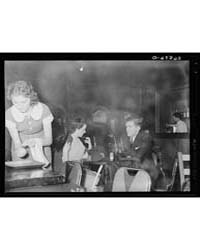 Young Couple at Allen's Dance Hall Near ... by Library of Congress