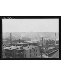 Factories and Mills in the Industrial Ci... by Library of Congress