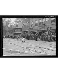 Main Event of the Potato Barrel Rolling ... by Library of Congress