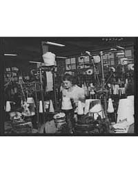 In the Textile Mill in Union Point Green... by Library of Congress