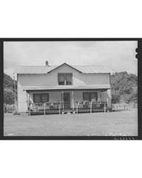Prosperous Farmer's Home Near Morehead, ... by Library of Congress