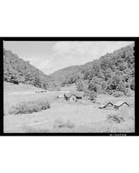 General Landscape Near Hyden, Kentucky, ... by Library of Congress