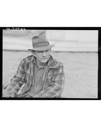 Spanish Muskrat Trapper Who Works with t... by Library of Congress