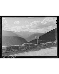 General View of Rocky Mountains West of ... by Library of Congress