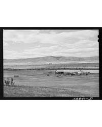 Yampa River Valley, Colorado Ranches and... by Library of Congress