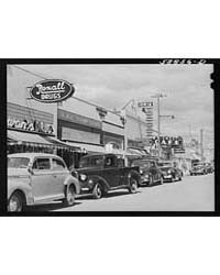 Main Street of Craig, Colorado a New and... by Library of Congress