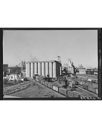 Grain Elevator and Flour Mill District M... by Library of Congress