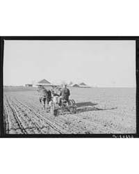 Planting Corn Jasper County, Iowa, Photo... by Library of Congress