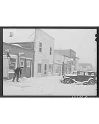 Hettinger, North Dakota, Photograph 8C21... by Library of Congress