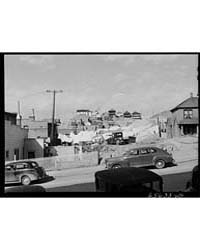 Butte, Montana, Photograph 8C22010V, 194... by Library of Congress