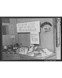 Los Angeles, California Prices Advertise... by Library of Congress