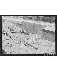 Shasta Dam, Shasta County, California Ex... by Library of Congress