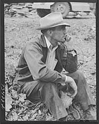 Grant County, Oregon Malheur National Fo... by Library of Congress