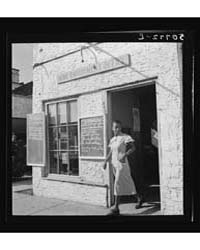 Employment Agency, Miami, Florida, Photo... by Library of Congress