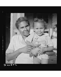 Negro Worker Who Does Housework when Not... by Library of Congress