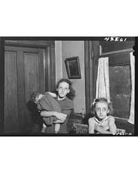 Children of Albert Lynch, Fsa (Farm Secu... by Library of Congress