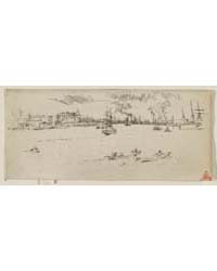 Tilbury, Photographs 01220V by Whistler, James McNeill