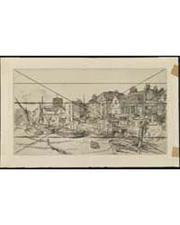 The 'Adam Eve', Old Chelsea, Photographs... by Whistler, James McNeill