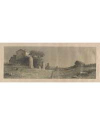 Via Appia, Photographs 03128V by Chapman, J. G.