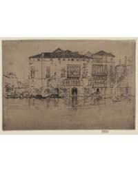 The Palaces, Photographs 10827V by Whistler, James McNeill