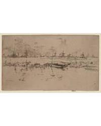 Zaandam, Photographs 10837V by Whistler, James McNeill