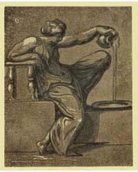 Temperance, Photographs 18656V by Vicentino, Giuseppe Niccolo