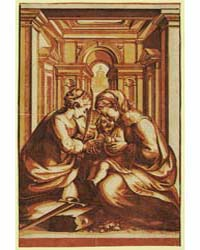 The Marriage of St. Catherine, Photograp... by Correggio