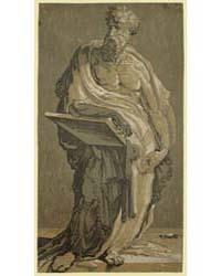 An Apostle, Photographs 18690V by Beccafumi, Domenico