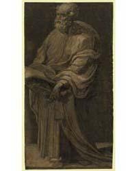 St. Peter, Photographs 18691V by Beccafumi, Domenico