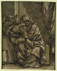 Sibyll, Photographs 18728V by Coriolano, Bartolomeo