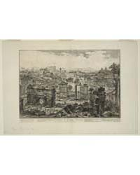 Veduta De Campo Vaccino, Photographs 238... by Piranesi, Giovanni Battista