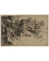 Longshoremen, Photographs 25251V by Whistler, James McNeill