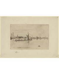 Price's Candle-works, Photographs 25259V by Whistler, James McNeill
