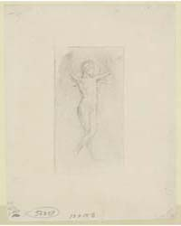 Nude, Photographs 25295V by Whistler, James McNeill