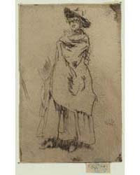 The Mantle, Photographs 25321V by Whistler, James McNeill