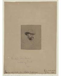 Robert Barr, Photographs 25350V by Whistler, James McNeill