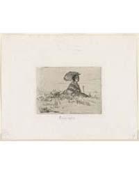 En Plein Soleil, Whistler, Photographs 3... by Whistler, James McNeill
