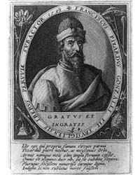 Pizzaro, Francisco, 1598, Photographs 3A... by Library of Congress