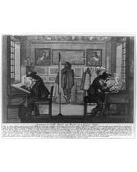 Graveurs En Taille Douce Au Bruin Et a L... by Bosse, Abraham