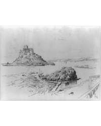 St. Michael's Mount Bay, Photographs 3A3... by Pennell, Joseph