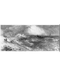 The Much Resounding Sea, Photographs 3A4... by Moran, Thomas