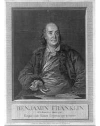 Benjamin Franklin, Né À Boston Le 17 Jan... by Cathelin, Louis Jacques