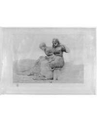 The Netmenders, Winslow Homer, Photograp... by Homer, Winslow